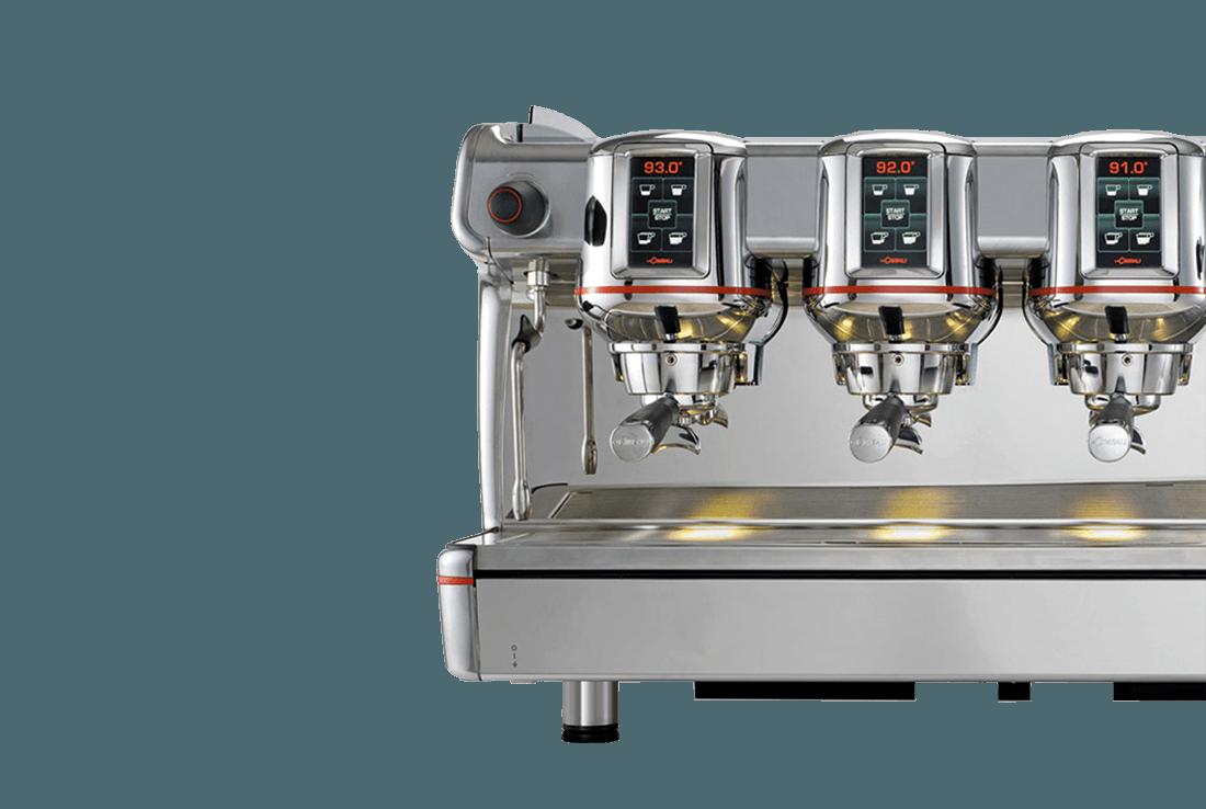 Miko Koffiemachines